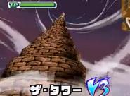 Torre inexpugnable juego 4