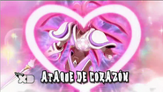 Ataque de Corazon