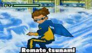 Remate tsunami ds 2
