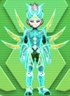 (Arm. Licaón) Gamma 3D (1)