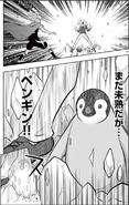 El Heredero de los Pinguinos Capítulo 3 (2)