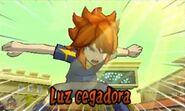 Luz cegadora 3DS 3