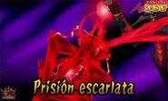 Prisión escarlata 3DS 12