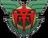 Royal Academy (Ares, Escudo)