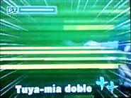 Tuya-mía doble 2