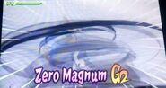 Zero Magnum 3DS 3
