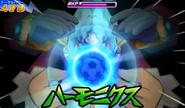 Armonico atomico juego 1