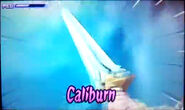 Caliburn 3DS 5