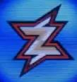 Zanark FC's emblem