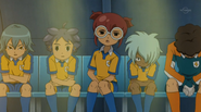 Raimon got brainwashed CS 6 HQ