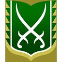Los Cimitarras Emblema
