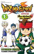 IE Especial Manga la victoria es tuya VOL1