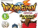 Inazuma Eleven ¡La victoria es tuya! 01