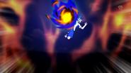 Explosión Diabolica 9