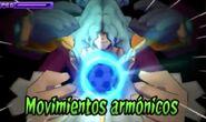 Movimientos armónicos 3DS 1