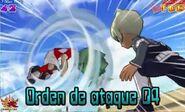 Orden de ataque 04 3DS 5