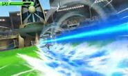 Peces voladores 3DS 7