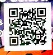 Ryugel Baran QR Code
