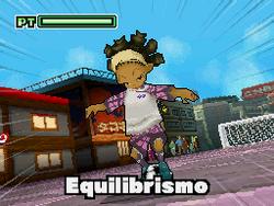 Equilibrismo (DS)