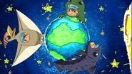 Shinsuke mundo