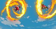 Tornado de Fuego DD(Película) HQ 3