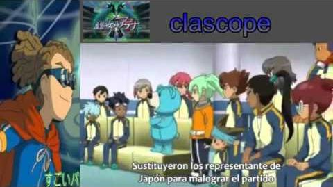 Inazuma Eleven GO Chrono Stone 5 - 1 2 Sub Español