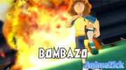 Inazuma Eleven Strikers (Bombazo)