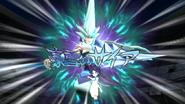 Chione, Reina de la Nieve (VJ-Wii)