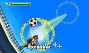 Excalibur (IE 3-3DS)