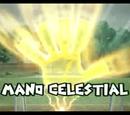 Mano Celestial