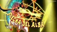 Flecha del Alba