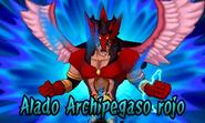 Alado Archipegaso R (VJ)
