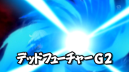 Futuro Muerto G2 HD5
