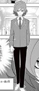 Mizukamiya Manga El Heredero de los Pingüinos