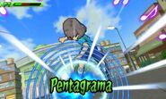 Pentagrama 3