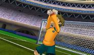 Mano Colosal Wii 1