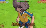 Ataque de garza 3DS 1