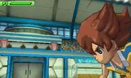 Fuerza centrífuga 3DS 2