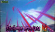 Aguijones escarlata 3DS 6