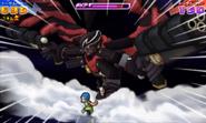 Bombardero Destructivo 2
