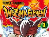 Inazuma Eleven (manga)