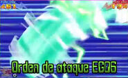 Orden de ataque EG06 3