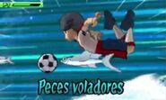Peces voladores 3DS 5