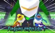 Pingüino emperador 7 3DS 4