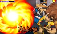 Flamberge 3DS