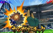 Patada Canguro 3DS 7