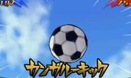 Patada Canguro 3DS 5