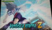 Ventisca eterna GO 5