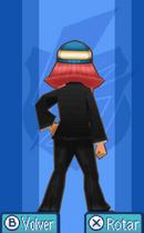 (SS) Tori 3D (2)