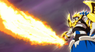 Espada de Fuego 6